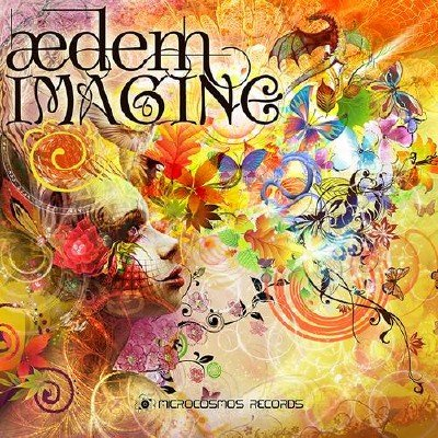 Aedem - Imagine (2014)