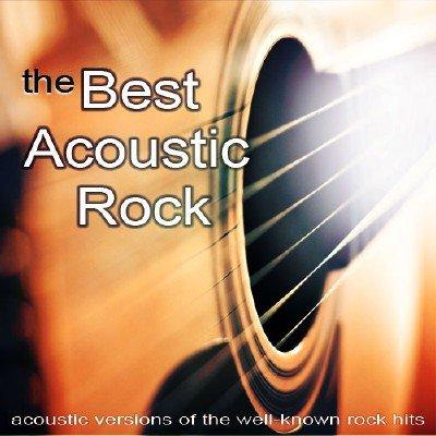 The Best Acoustic Rock (2015)