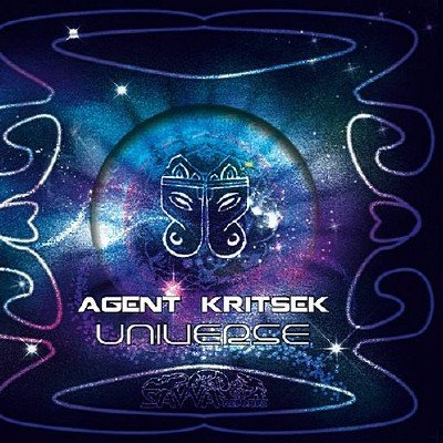 Agent Kritsek - Universe (2013)