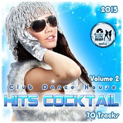 Hits Cocktail - Vol.2 (2015)