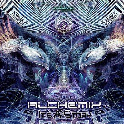 Alchemix - Its A Story (2013)
