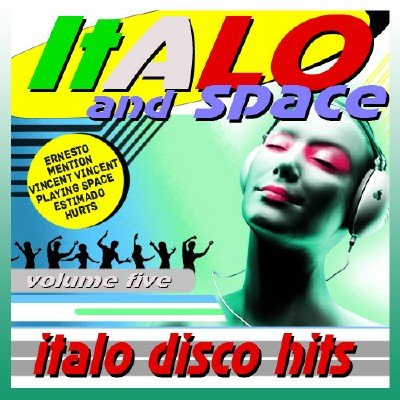 Italo and Space - Vol.5 (2015)