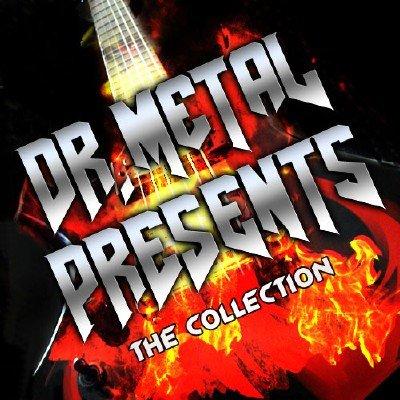 Dr. Metal Presents (2015)