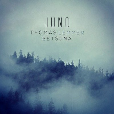 Thomas Lemmer and Setsuna - Juno (2015)
