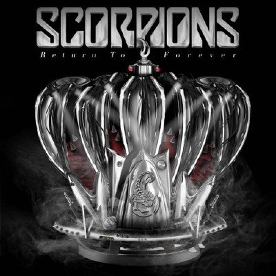 Scorpions - Return to Forever (Deluxe Edition) (2015)