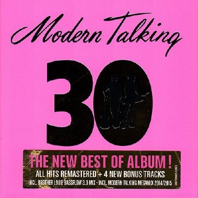 Modern Talking - 30 (2014)