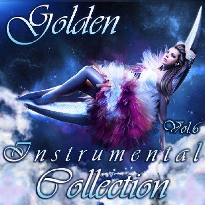Golden Instrumental Collection - Vol. 6 (2015)