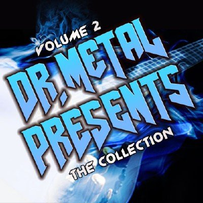Dr. Metal Presents - Vol.2 (2015)