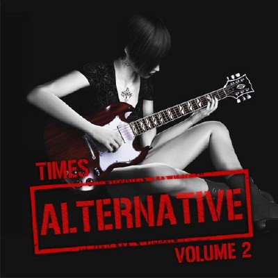 Alternative Times Vol.2 (2015)