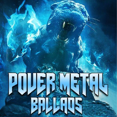 Power Metal Ballads (2015)