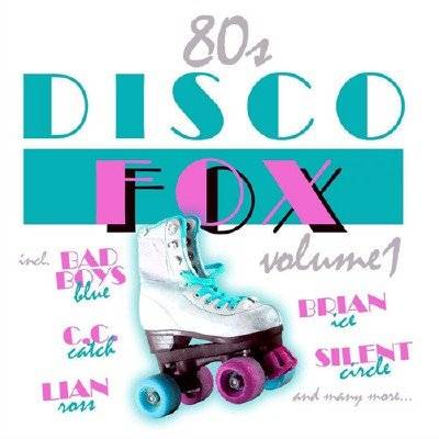 80s Disco Fox Volume 1 (2015)
