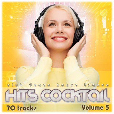 Hits Cocktail - Vol.5 (2015)