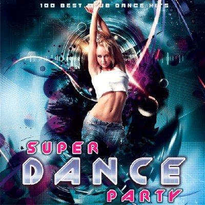 Super Dance Party (2015)