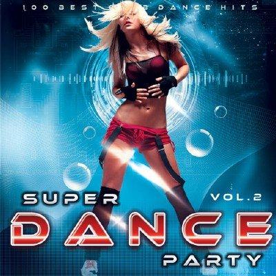 Super Dance Party Vol.2 (2015)