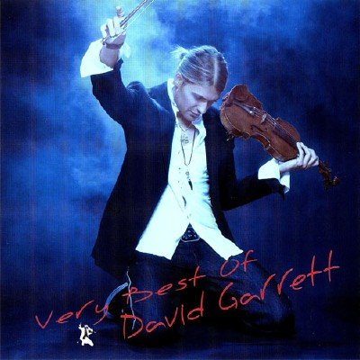 David Garett - Very Best (2015)