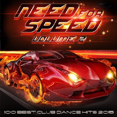 Need for Speed Vol.2 (2015)