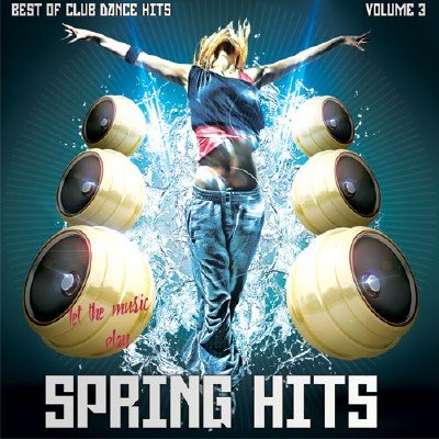Spring Hits - Vol.3 (2015)