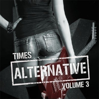 Alternative Times Vol.5 (2015)