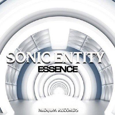 Sonic Entity - Essence (2014)