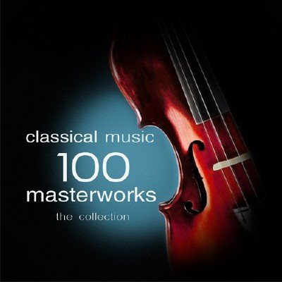 Classical Music - 100 Masterworks (2015)