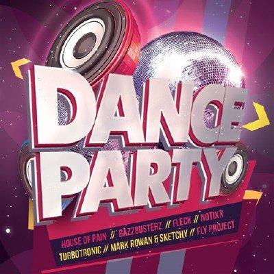 Dance Party (2015)