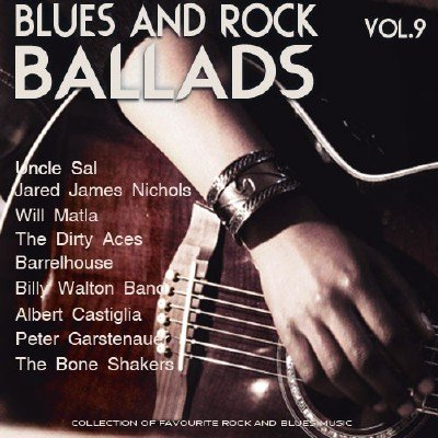Rock and Blues Ballads Vol.9 (2015)