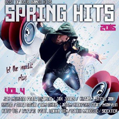 Spring Hits - Vol.4 (2015)