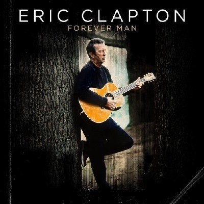 Eric Clapton - Forever Man (2015)