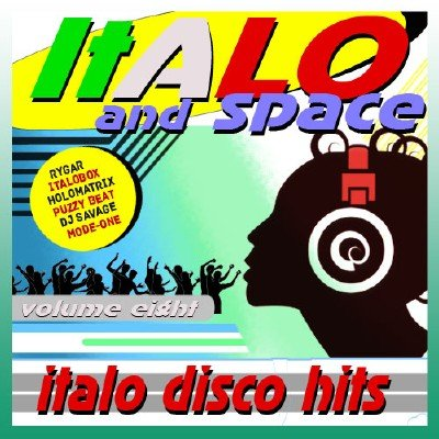 Italo and Space Vol. 8 (2015)