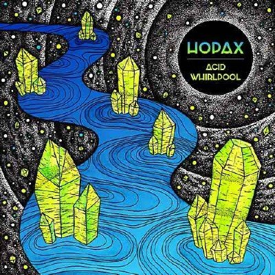 Hopax - Acid Whirlpool (2015)