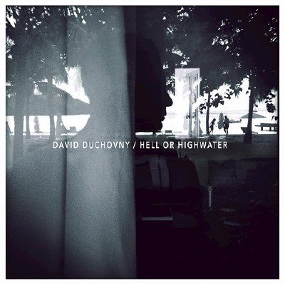 David Duchovny - Hell Or Highwater (2015)
