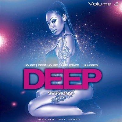Deep Sessions Vol.2 (2015)