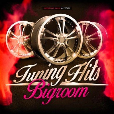 Tuning Hits Lounge (2015)