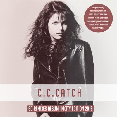 C.C.Catch - 30 Remixes Album (mCity Edition) (2015)