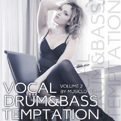 Vocal Drum & Bass Temptation Vol.2 (2015)