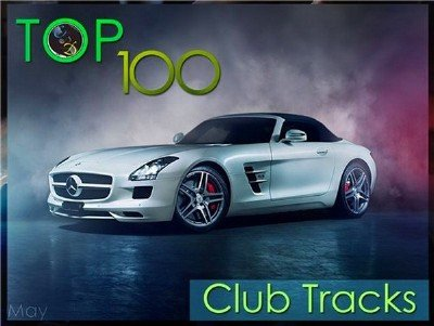 TOP 100 Club Tracks May (2015)
