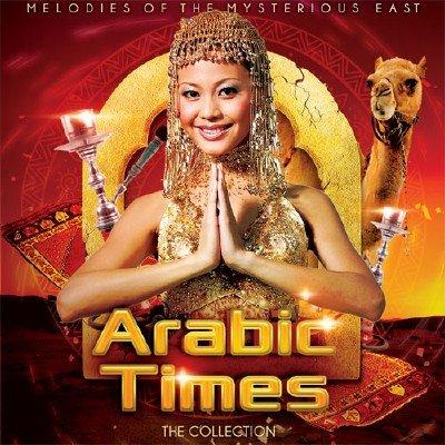 Arabic Times (2015)