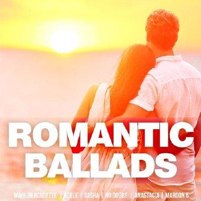 Romantic Ballads (2015)