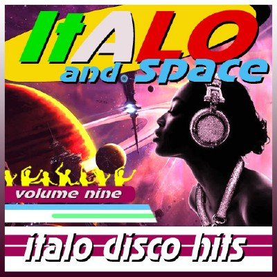 Italo and Space Vol.9 (2015)