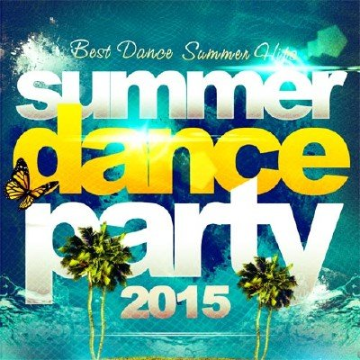 Summer Dance Party (2015)