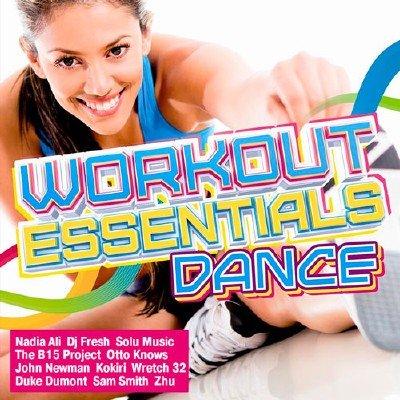 Workout Essentials Dance (2015)