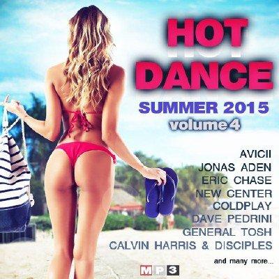 Hot Dance Summer Vol. 4 (2015)