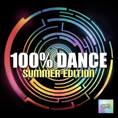 100% Dance - Summer Edition (2015)