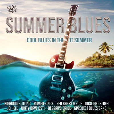 Summer Blues (2015)
