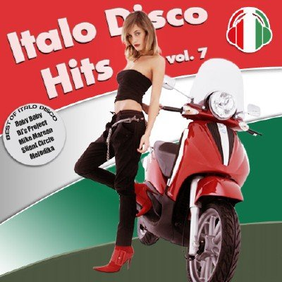 Italo Disco Hits Vol.7 (2015)