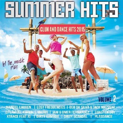 Summer Hits Vol.2 (2015)