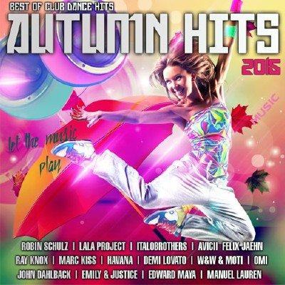 Autumn Hits (2015)