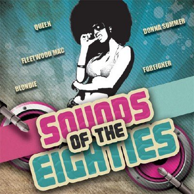 Sounds Of The Eighties (2015)