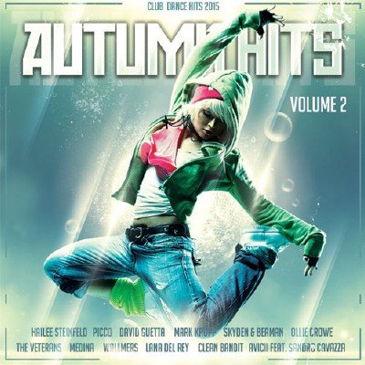 Autumn Hits Vol.2 (2015)
