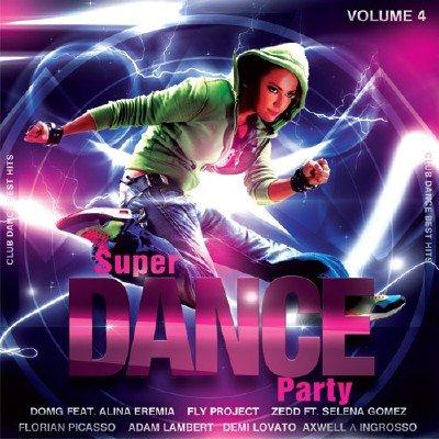 Super Dance Patry Vol.4 (2015)